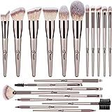 BESTOPE Makeup Brushes 20 PCs Makeup Brush Set...