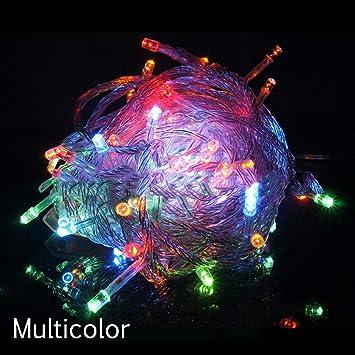 Batterie Weihnachtsbeleuchtung Aussen.Möbel Wohnen Lichtschläuche Ketten Led Außen Wasserfest