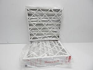Honeywell FC100A1011 20 x 20 x 4 inch replacement media air furnace filter - MERV 11