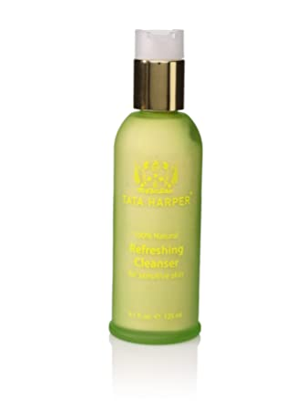 Tata Harper Refreshing Cleanser, 125 ml 4.22 oz