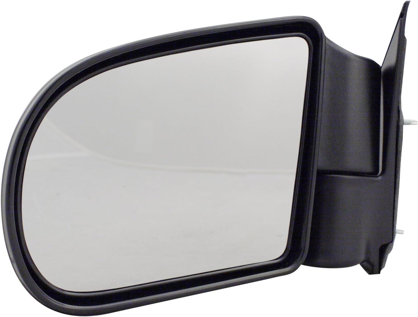 Popular brand Pilot CV9609410-7L00 Chevrolet Blazer Black Replacement Recommendation Manual D