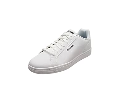 Reebok Cm9578, Chaussures de Gymnastique Homme, Bleu (SL/Washed Bluecollegiate Navywhite), 44 EU