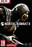 Mortal Kombat X (PC DVD)