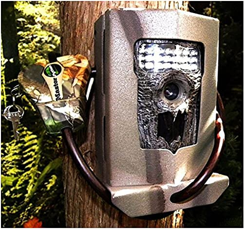 Camlockbox Security Box Copatible with Wildgame Innovations Illusion Game Cameras