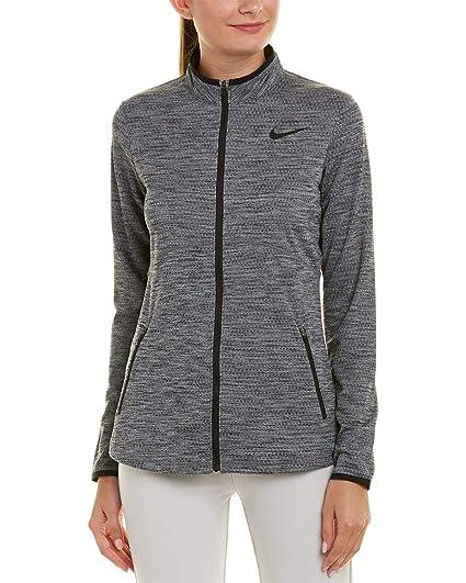 Nk Giacca Nike Hz Sportiva Abbigliamento Amazon it Donna W Dry UwwAqZ5