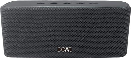 boAt Aavante 5 Wireless Bluetooth Home Audio Speaker (Slate Grey)