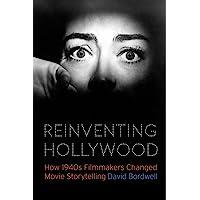 Bordwell, D: Reinventing Hollywood