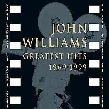 Résultats de recherche d'images pour «john williams 1969»