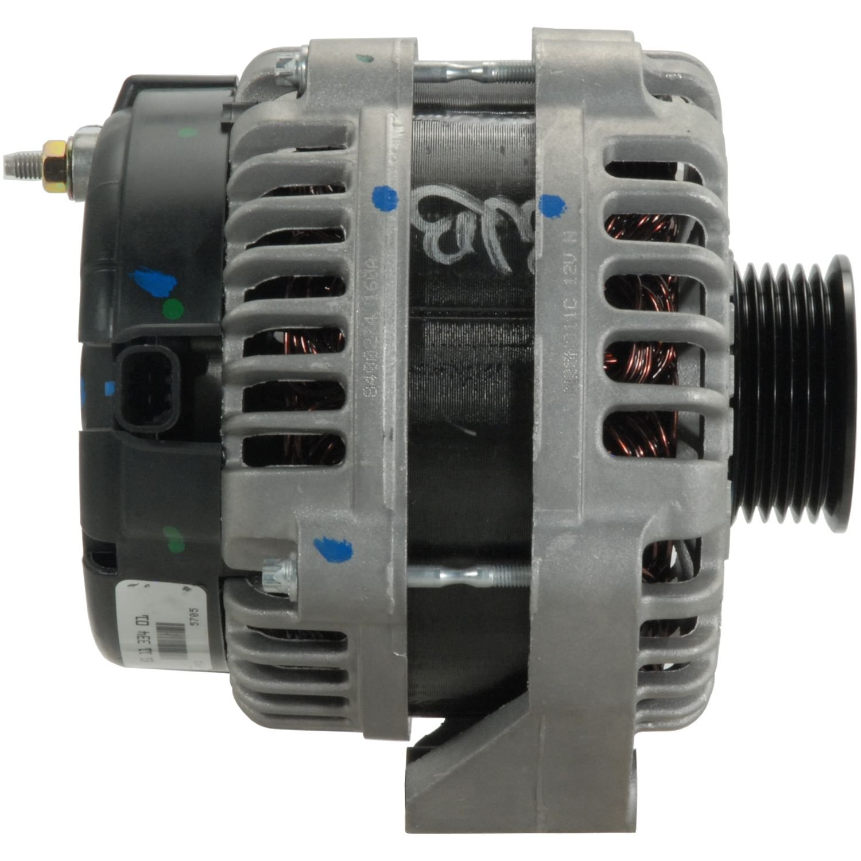 ACDelco 335-1289 Professional Alternator
