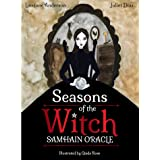 Seasons of the Witch: Samhain Oracle: Harness the Intuitive Power of the Year's Most Magical Night (Rockpool Oracle Card Seri