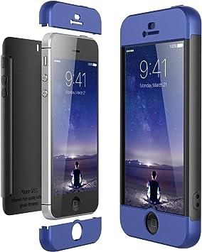Amazon.es: fundas iphone 5s