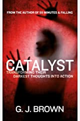 The Catalyst (The Craig McIntyre Series Book 1) Kindle Edition
