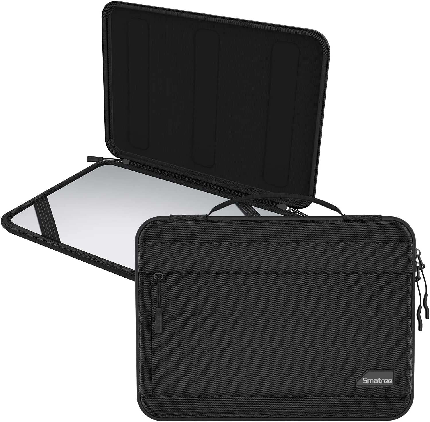 Smatree 13 inch Hard Sleeve Laptop Case Only for Dell Xps 13 9310, Lenovo Chromebook Flex 5 13