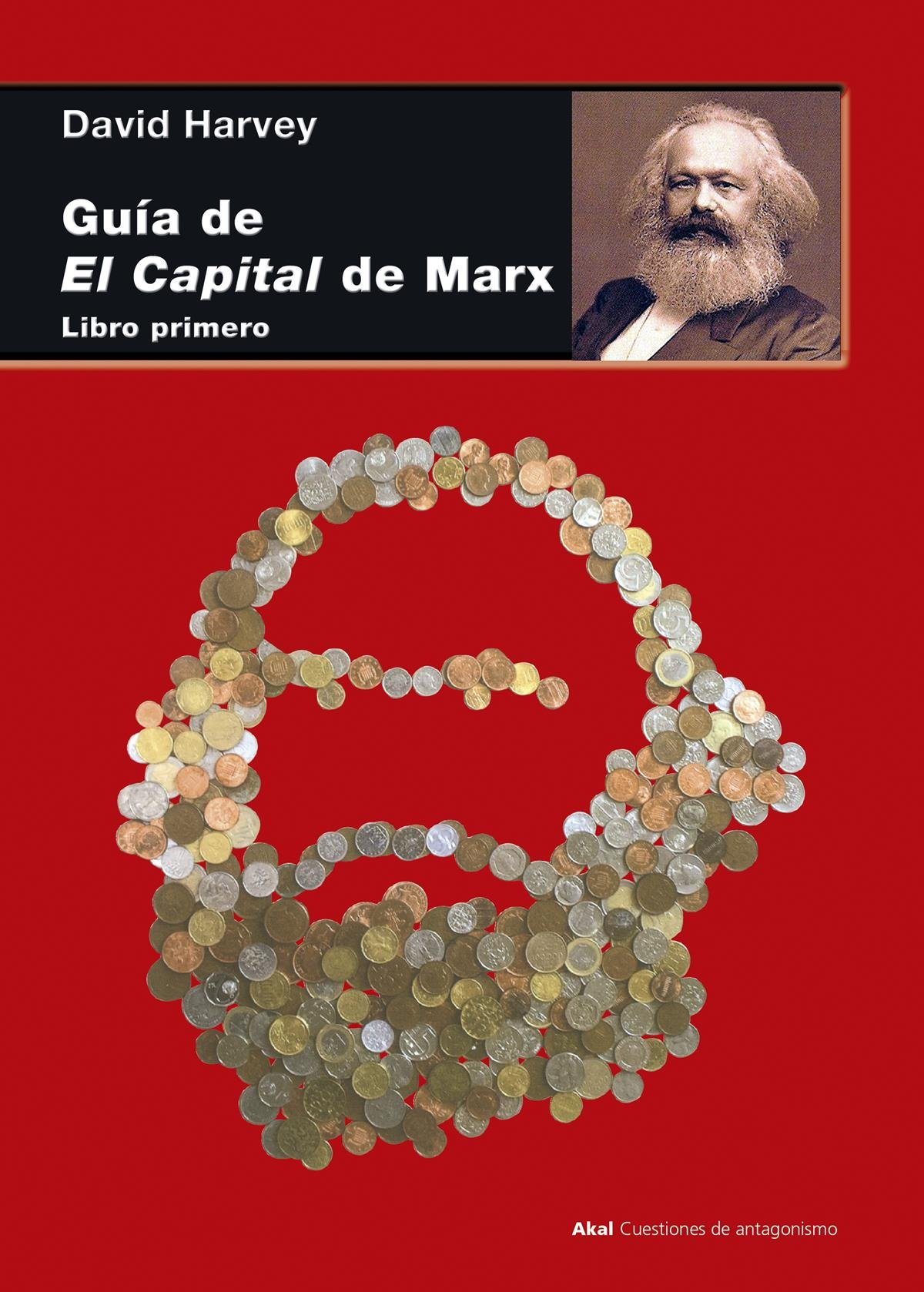 Guía de El Capital de Marx: Libro primero (Spanish Edition) (Spanish)  Paperback – March 24, 2014
