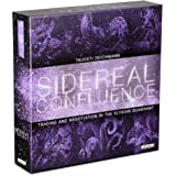WizKids Sidereal Confluence : Trading and Negotiation in the Elysian Quadrant Confluence Game