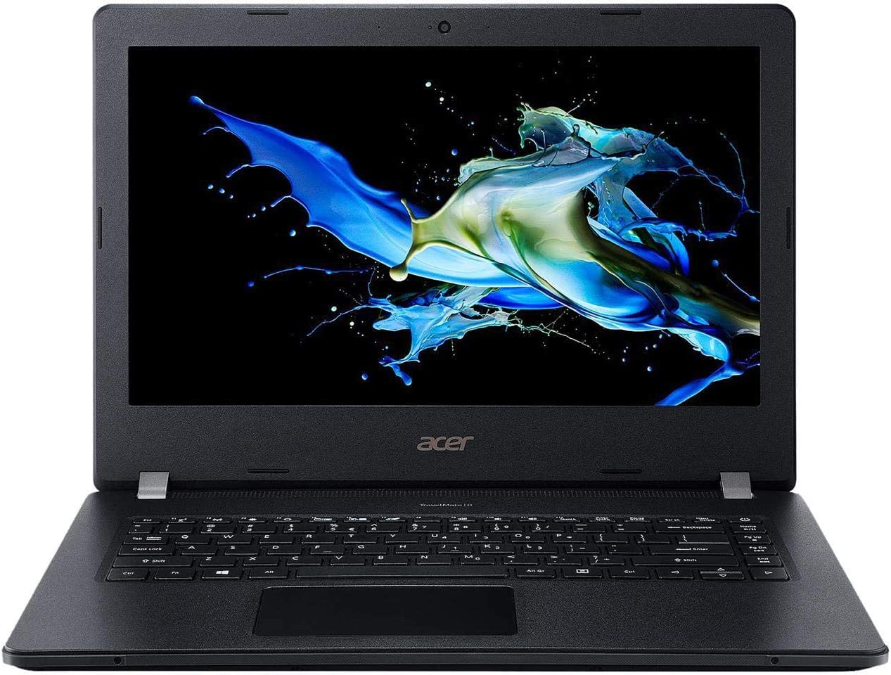 "Acer TravelMate B1 B114-21 TMB114-21-4434 14"" Notebook 1366 x 768 A-Series A4-9120C 4GB RAM 64GB Flash Memory Model NX.VK4AA.001"