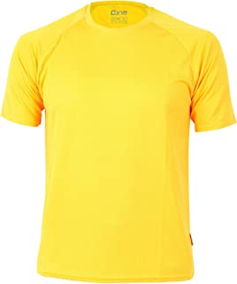 75714d3fd Clique Men's Functional Polyester T-Shirt. The T-Shirt for Sport ...