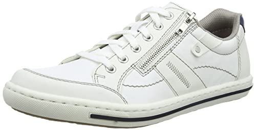 Mens 19022-81 Low-Top Sneakers Rieker Cheap 100% Original Q1NuXJBug