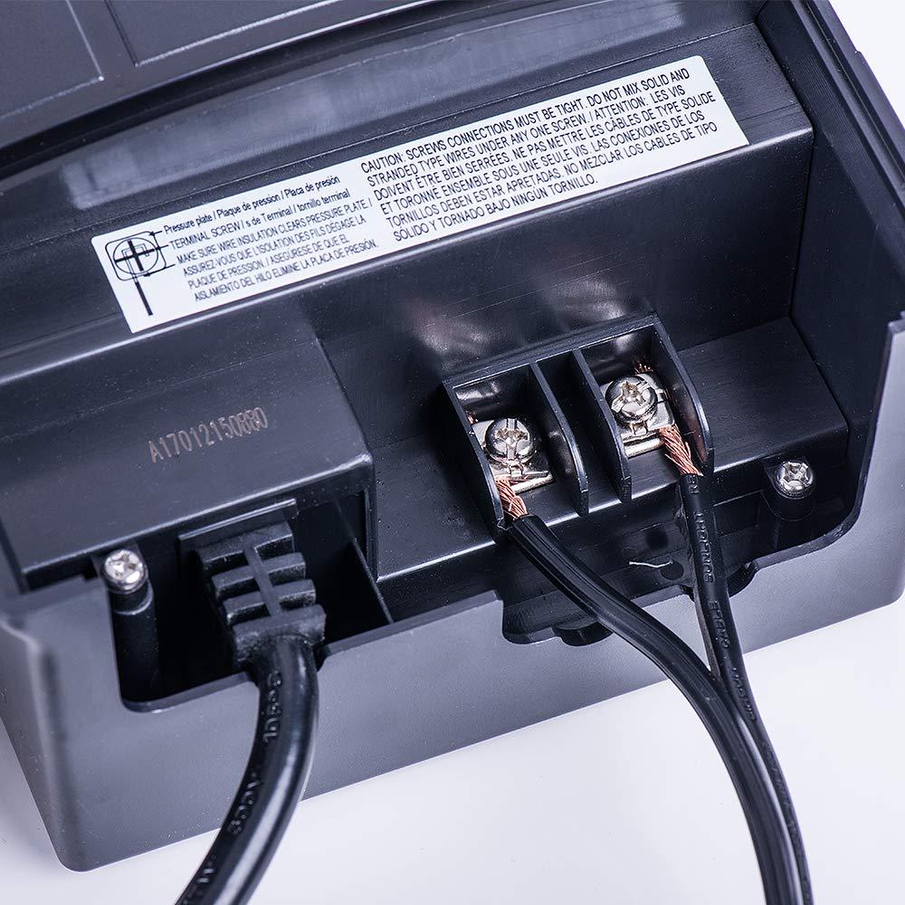 Patriot Lighting 200 Watt Outdoor Low Voltage Transformer Manual Outdoor Lighting Ideas