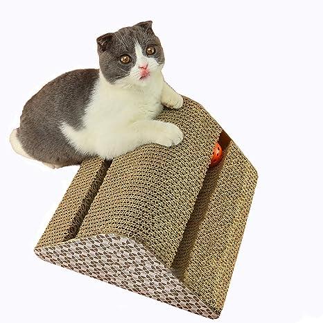 Alfombrilla ANG para gatos, para hacerse las uñas