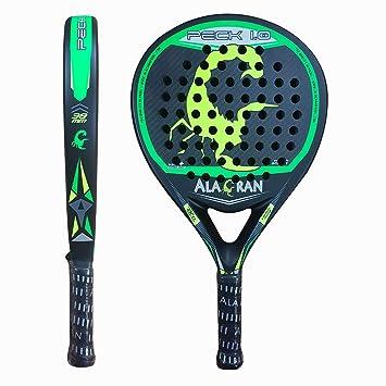 Pala de Padel Profesional Alacran Peck 1.0: Amazon.es: Deportes y aire libre