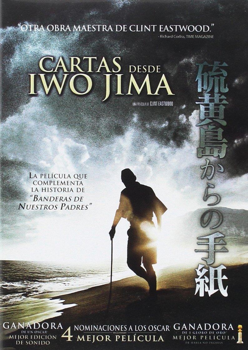 Amazon.com: Cartas desde Iwojima: Movies & TV
