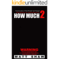 How Much 2: An Extreme Horror Novel (The Game) book cover