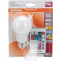 Osram 9W Uzaktan Kumandalı Renk Değiştiren LED Ampul