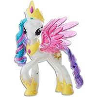 "my LITTLE PONY - 8"" Glimmer & Glow Princess Celestia inc acc - Electronic Kids Toys - Ages 3+"