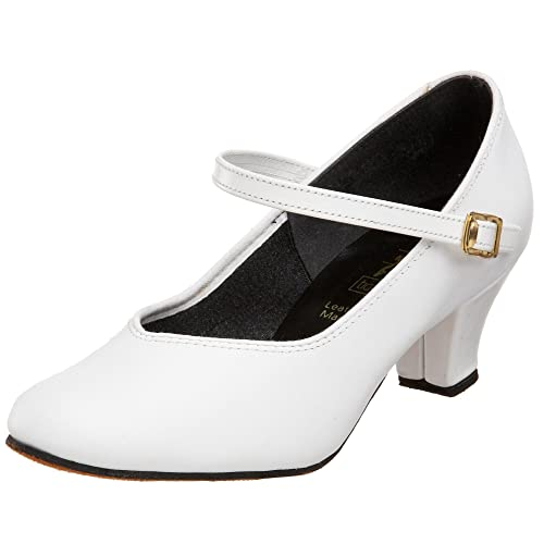 DIY Dance Shoes- Ballroom, Lindy, Swing Tic-Tac-Toes Womens Tina $87.00 AT vintagedancer.com