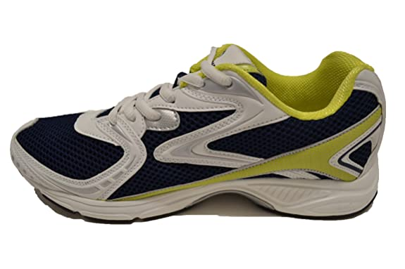 J'hayber JHayber Blast Mens Running Shoes Blue Size: 10: Amazon.co.uk: Shoes  & Bags