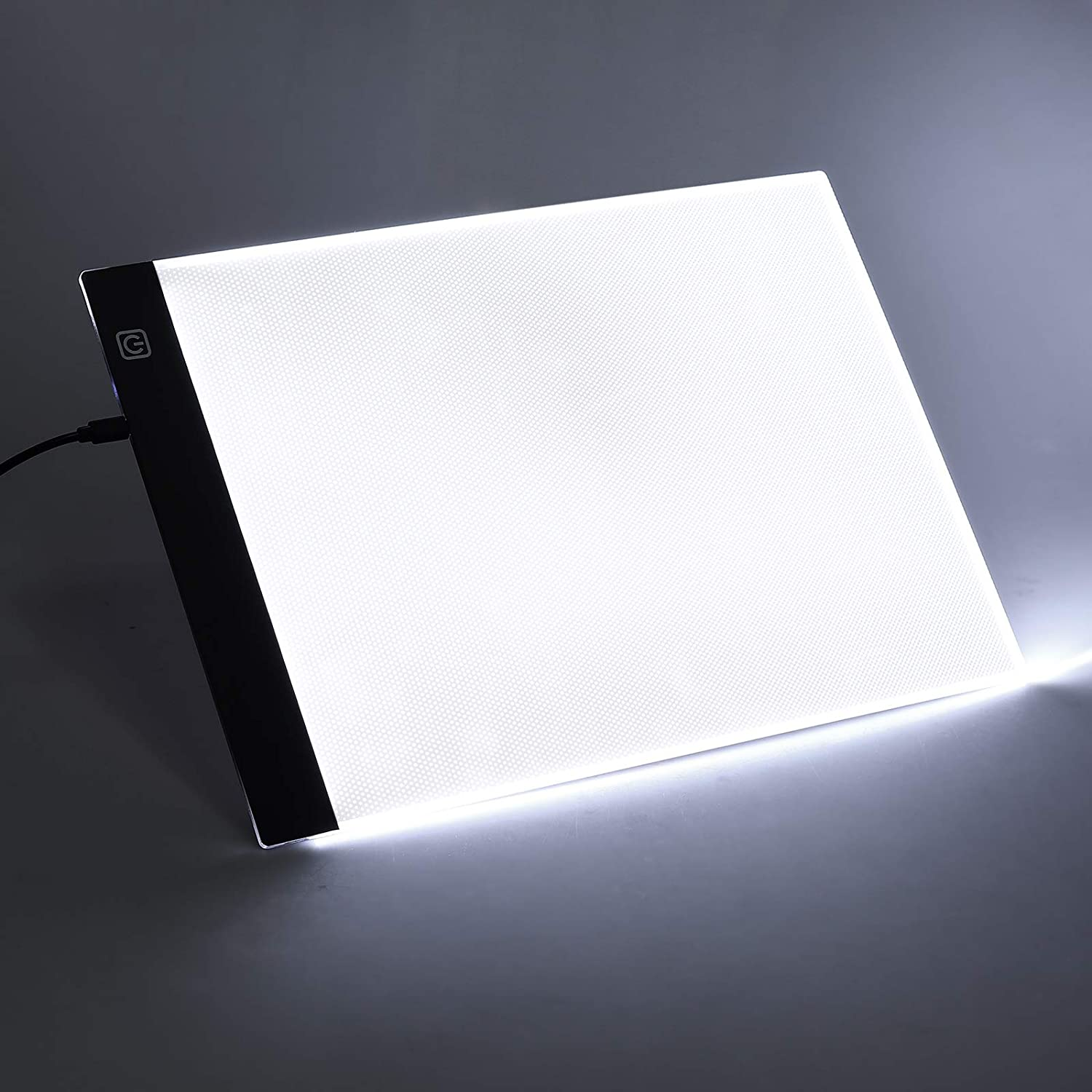 Neoteck LED Pad Light Board with Stand Holder 5D Diamond Painting Tools Kit DIY Art Craft