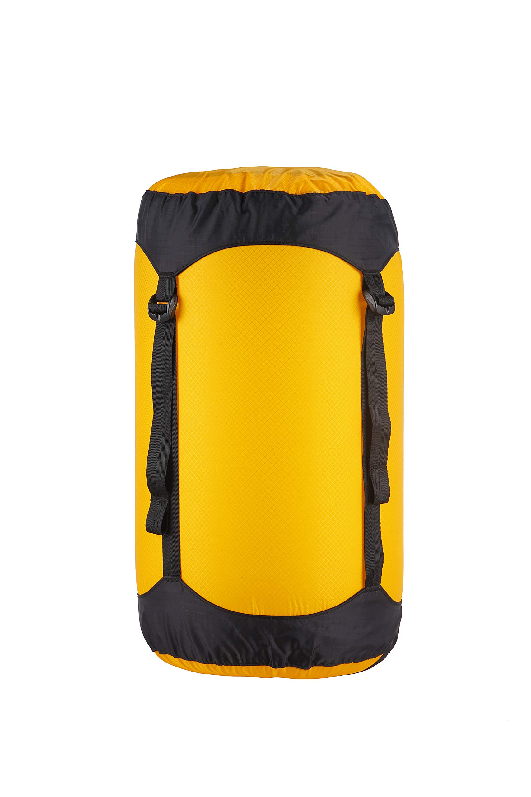 Sea to Summit Ultra-SIL Compression Sack, Yellow, 14 Liter by Sea to Summit