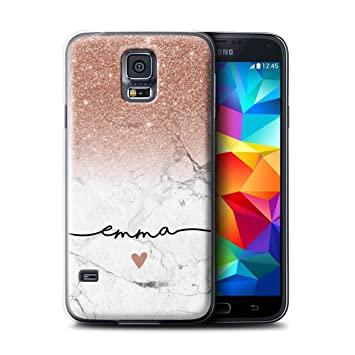 eSwish Personalised Phone Case for Samsung Galaxy S5/SV