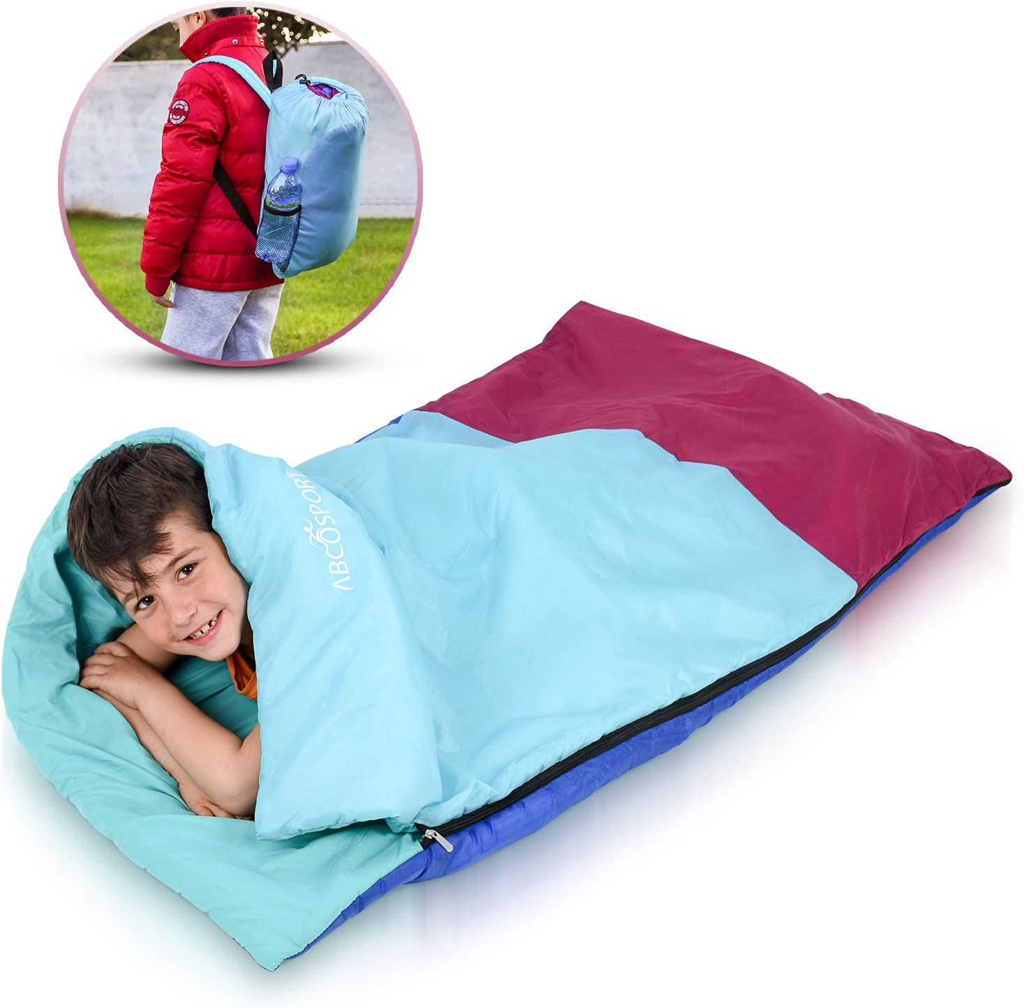 What Is The Best Summer Sleeping Bag To Get