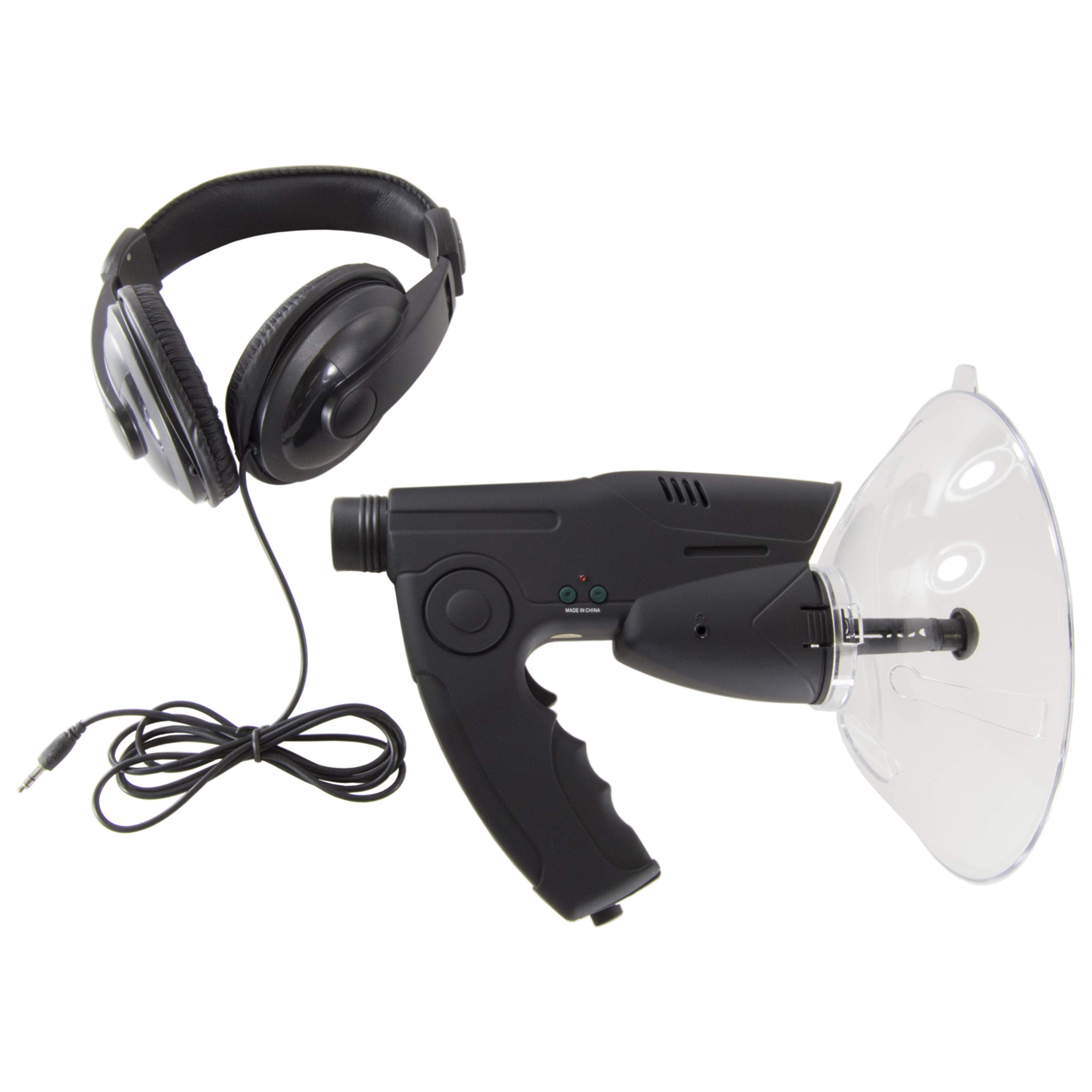 Electronic Listening Device - EX ELECTRONIX EXPRESS by Science Purchase