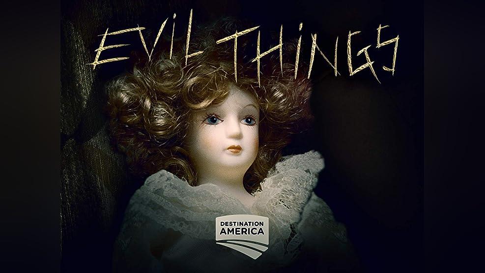 Evil Things - Season 1