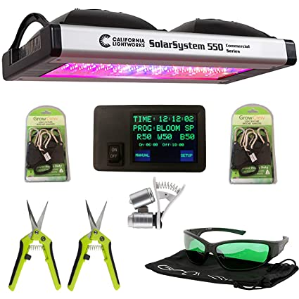 15 Best Led Grow Lights For High Yield Cannabis Updated