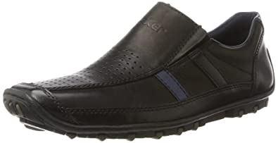 19961-03, Mens Loafers Rieker