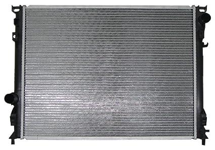 Depo 333-56001-010 Radiator (CHRYSLER 3-00/3-00C