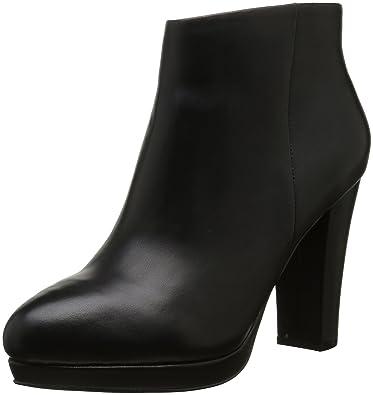 410 10645, Bottes Classiques Femme, Noir (Black 01), 39 EUBuffalo