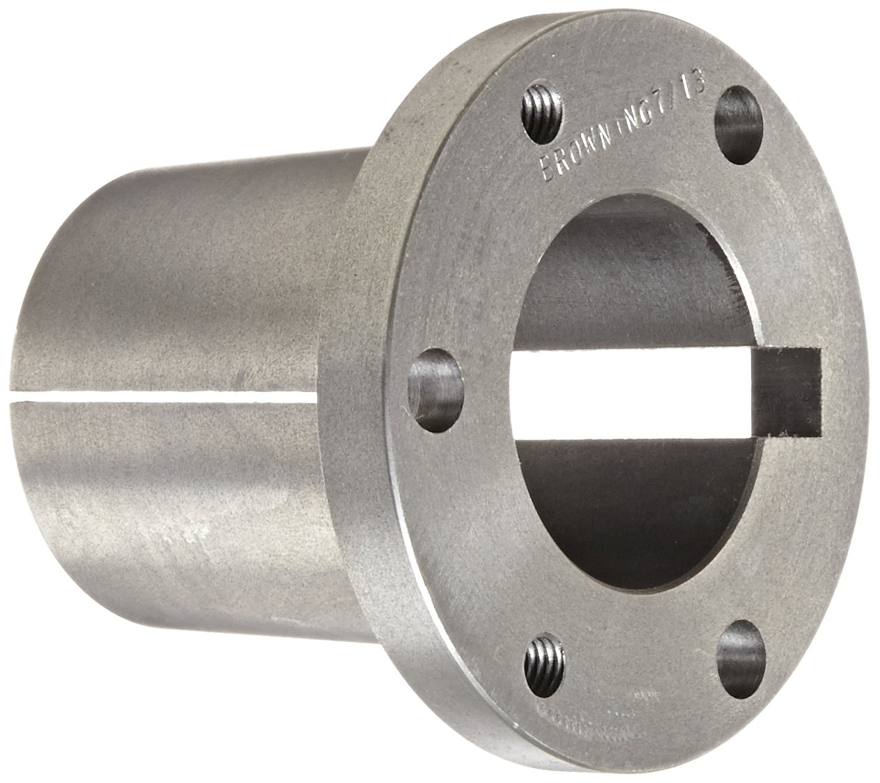 Q2 1 1//2 1.5 Bore Browning Split Taper Bushing