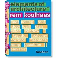 VA-REM KOOLHAAS. ELEMENTS OF