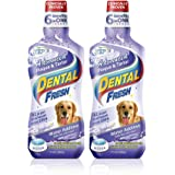 Dental Fresh Advanced Plaque and Tartar-17 Oz [2-Pack]