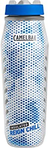 CamelBak Reign Chill Team Sport Bottle - Insulated - Squeeze Bottle - 32 oz.