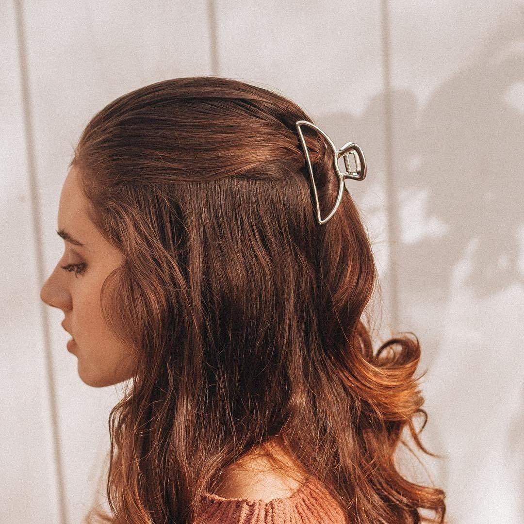 "3.5/"" Claw Hair Clips  Hair Clips muiti color *High quality Claw Hair Clips *"