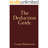 The Deduction Guide (English Edition)