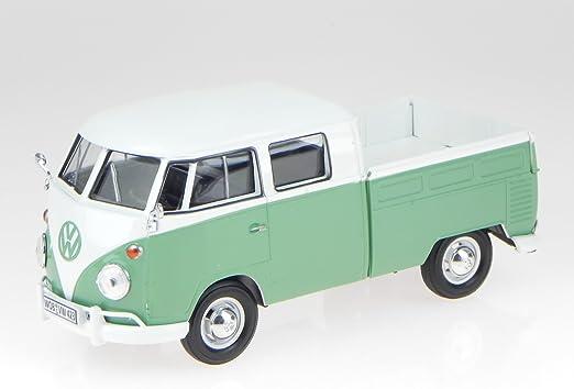 Volkswagen T1 VQ12D Macchina 1//24 Salvat 1960