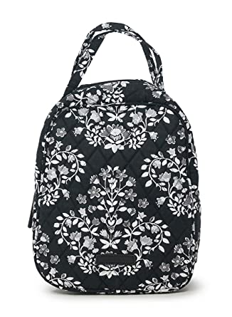 bc2cfa70cbc3 Image Unavailable. Image not available for. Color  Vera Bradley Chandelier  Noir Lunch Bunch