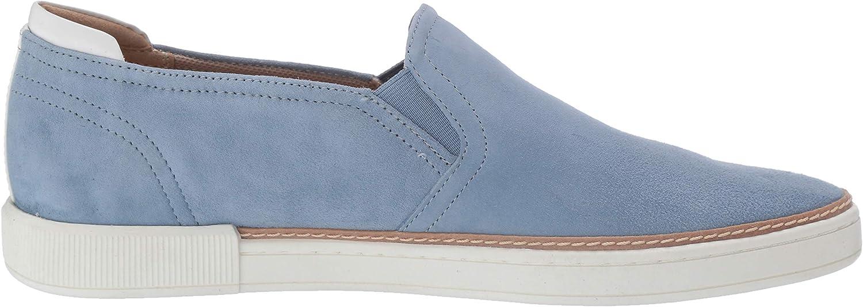 Naturalizer Women's Jade Slip-ons Sneaker Daydream Blue